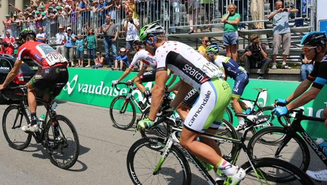 Tout ce que vous avez toujours voulu savoir sur le Tour de Suisse 2015