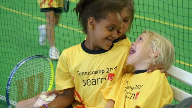 MS Sports Tenniscamps – Wir dürfen im vierten Jahr als Titelsponsor mit dabei sein